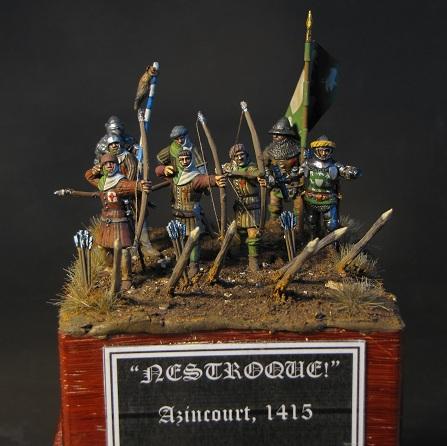 """NESTROQUE!""  Agincourt, 1415 Img_6122"