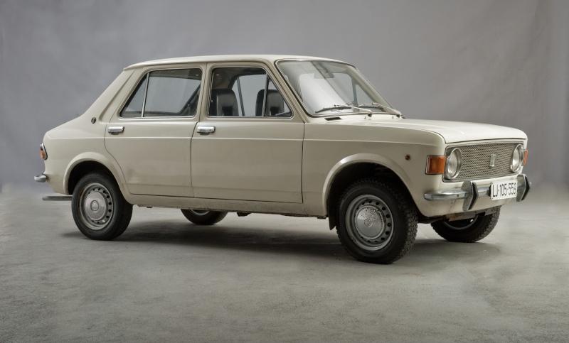 """FIAT 128. ( """"Idem"""" LADA 2101). Zastav10"""