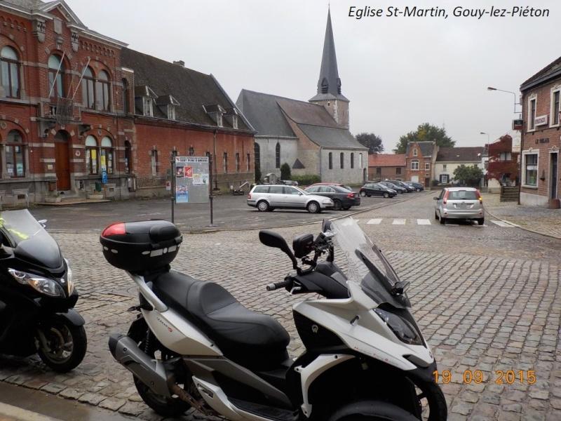 CR du 19/9/15: du Hainaut au Brabant flamand Dscn2016