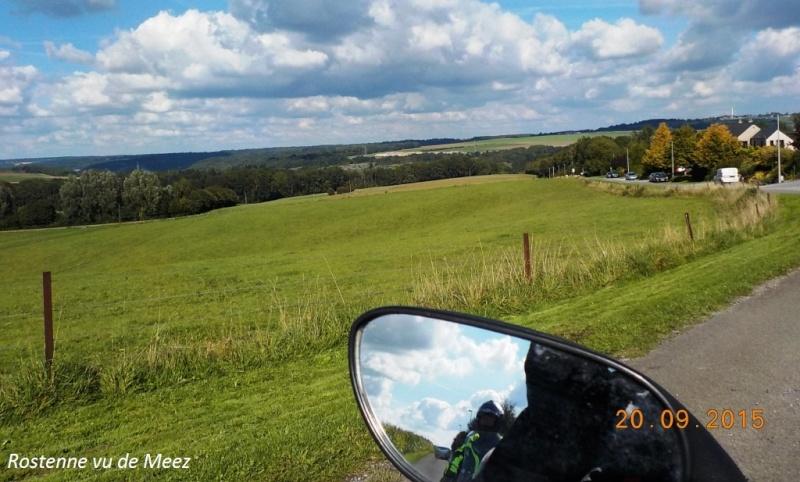 CR du 20/9/15: 146 km pour voir la banlieue de Dinant autrement Dscn2101