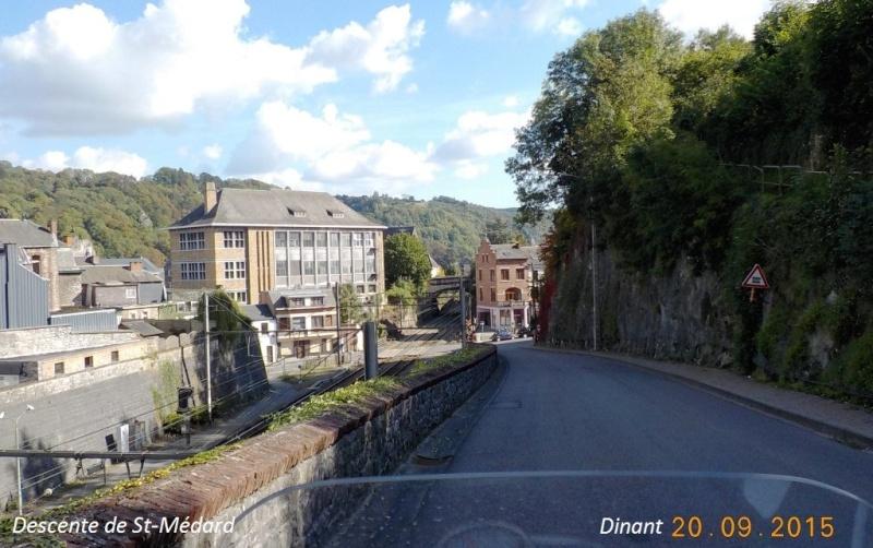 CR du 20/9/15: 146 km pour voir la banlieue de Dinant autrement Dscn2217