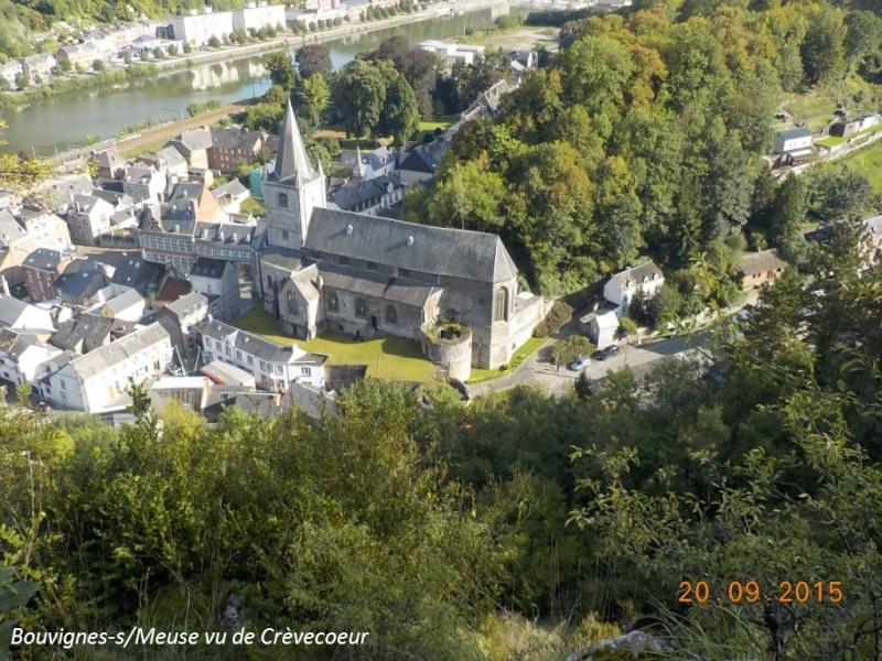CR du 20/9/15: 146 km pour voir la banlieue de Dinant autrement Dscn2230