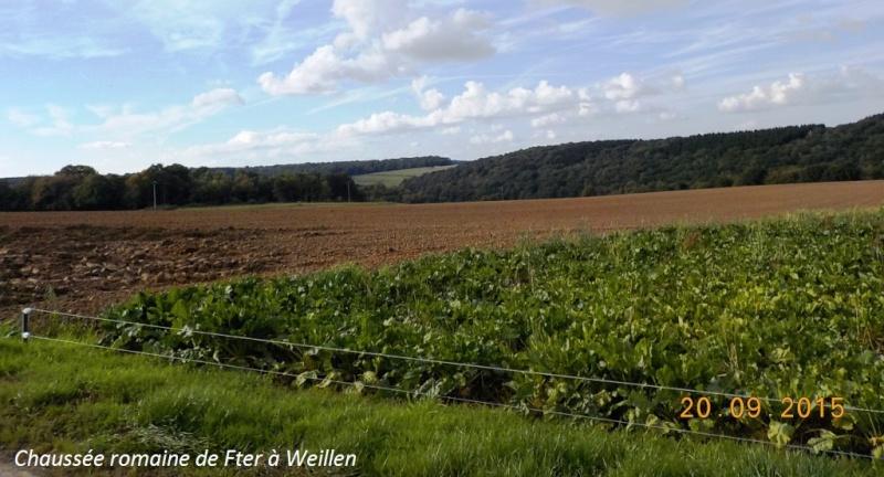 CR du 20/9/15: 146 km pour voir la banlieue de Dinant autrement Dscn2242