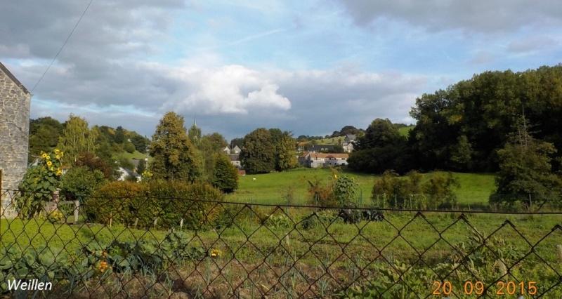 CR du 20/9/15: 146 km pour voir la banlieue de Dinant autrement Dscn2245