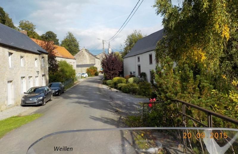CR du 20/9/15: 146 km pour voir la banlieue de Dinant autrement Dscn2248