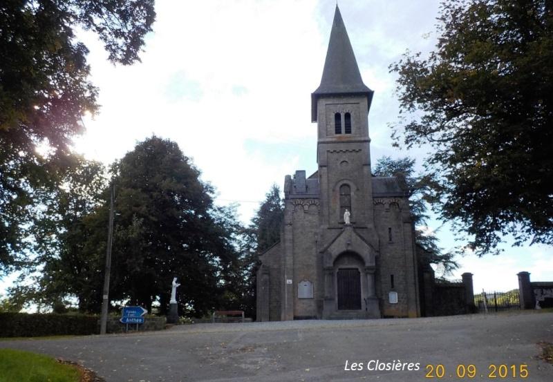 CR du 20/9/15: 146 km pour voir la banlieue de Dinant autrement Dscn2258