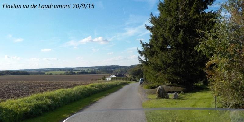 CR du 20/9/15: 146 km pour voir la banlieue de Dinant autrement Dscn2264