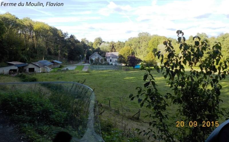 CR du 20/9/15: 146 km pour voir la banlieue de Dinant autrement Dscn2265