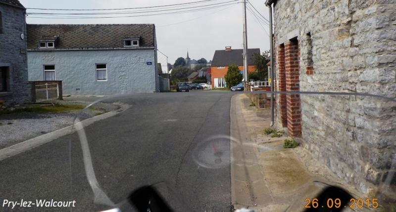 CR du 26/9/15: De Chastrès à Walcourt, 6 km... sauf si on s'égare... Dscn2270