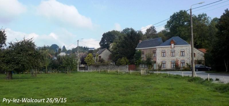 CR du 26/9/15: De Chastrès à Walcourt, 6 km... sauf si on s'égare... Dscn2273