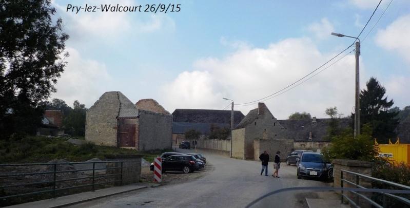 CR du 26/9/15: De Chastrès à Walcourt, 6 km... sauf si on s'égare... Dscn2274