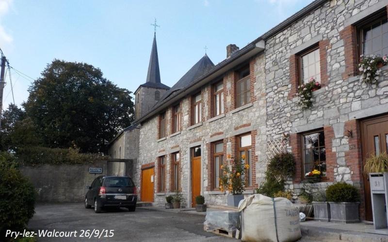 CR du 26/9/15: De Chastrès à Walcourt, 6 km... sauf si on s'égare... Dscn2277