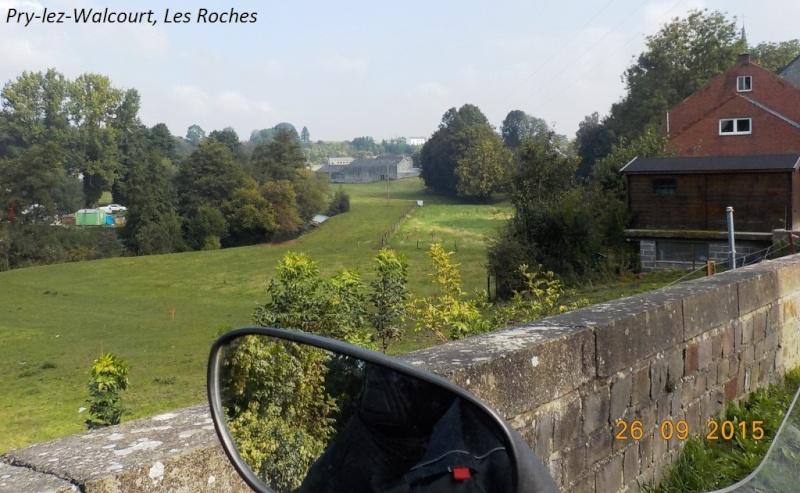 CR du 26/9/15: De Chastrès à Walcourt, 6 km... sauf si on s'égare... Dscn2278