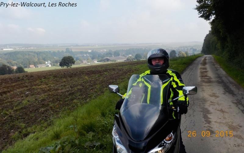 CR du 26/9/15: De Chastrès à Walcourt, 6 km... sauf si on s'égare... Dscn2279