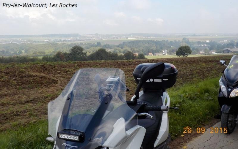 CR du 26/9/15: De Chastrès à Walcourt, 6 km... sauf si on s'égare... Dscn2280