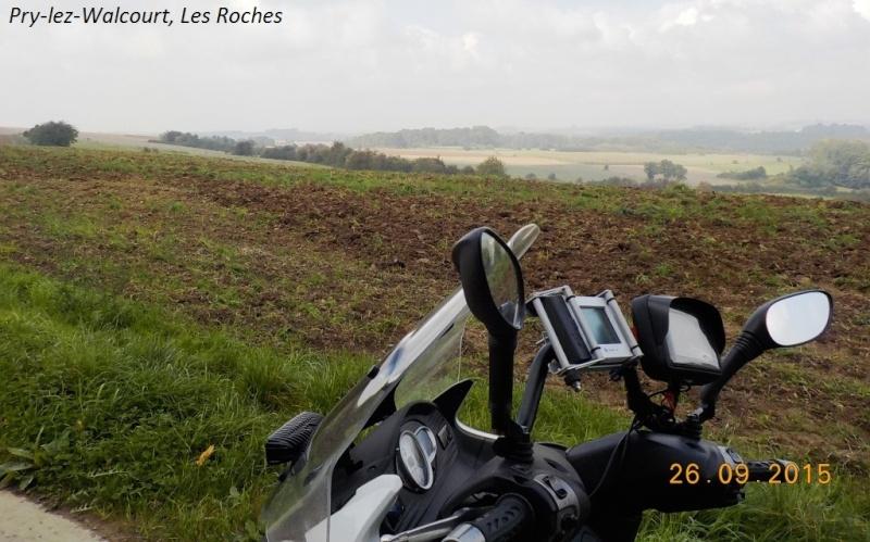 CR du 26/9/15: De Chastrès à Walcourt, 6 km... sauf si on s'égare... Dscn2281