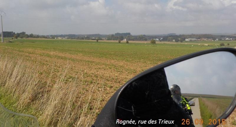 CR du 26/9/15: De Chastrès à Walcourt, 6 km... sauf si on s'égare... Dscn2282