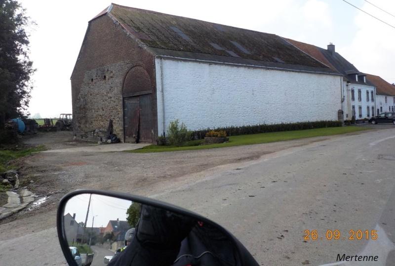 CR du 26/9/15: De Chastrès à Walcourt, 6 km... sauf si on s'égare... Dscn2285