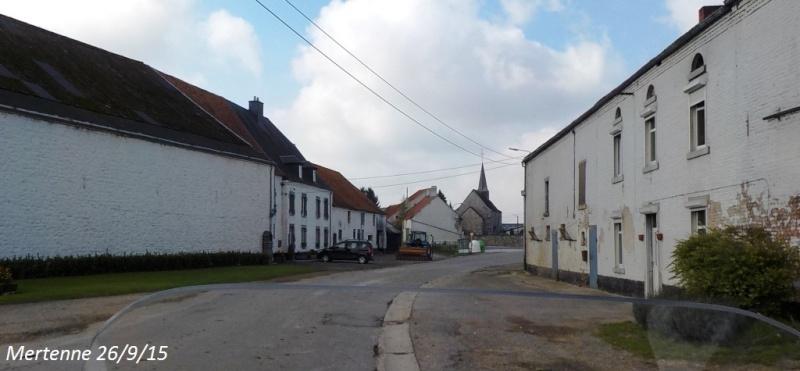 CR du 26/9/15: De Chastrès à Walcourt, 6 km... sauf si on s'égare... Dscn2286