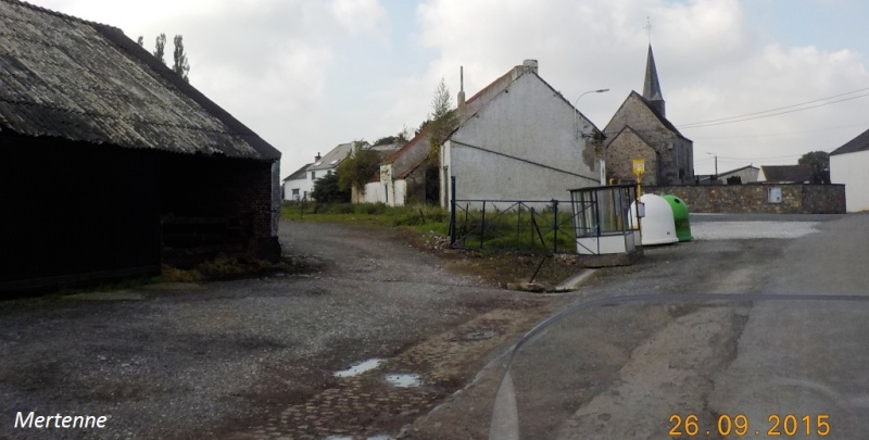 CR du 26/9/15: De Chastrès à Walcourt, 6 km... sauf si on s'égare... Dscn2287
