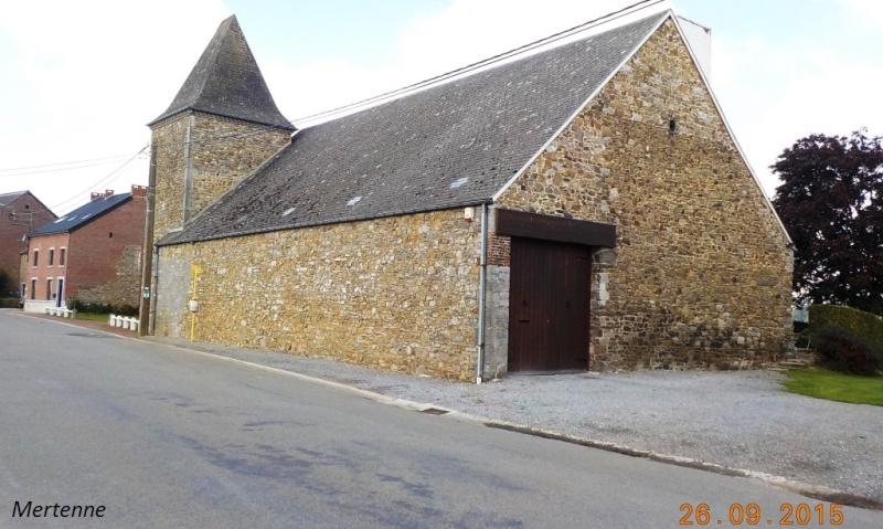CR du 26/9/15: De Chastrès à Walcourt, 6 km... sauf si on s'égare... Dscn2288