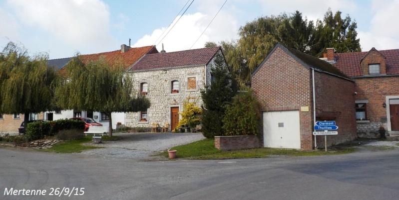 CR du 26/9/15: De Chastrès à Walcourt, 6 km... sauf si on s'égare... Dscn2289