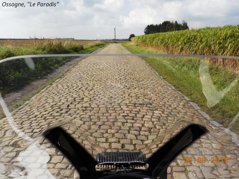 CR du 26/9/15: De Chastrès à Walcourt, 6 km... sauf si on s'égare... Dscn2293