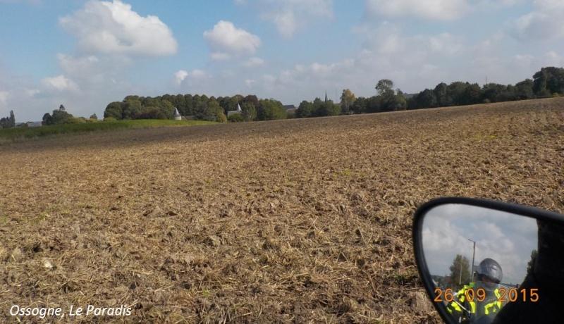 CR du 26/9/15: De Chastrès à Walcourt, 6 km... sauf si on s'égare... Dscn2295