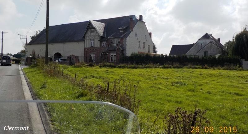 CR du 26/9/15: De Chastrès à Walcourt, 6 km... sauf si on s'égare... Dscn2314