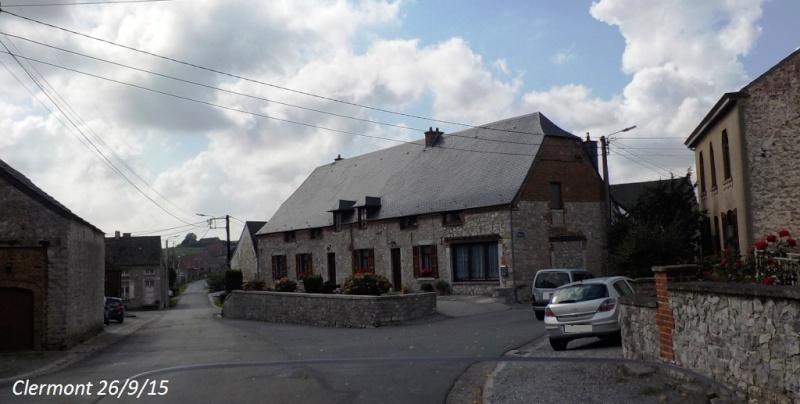 CR du 26/9/15: De Chastrès à Walcourt, 6 km... sauf si on s'égare... Dscn2316