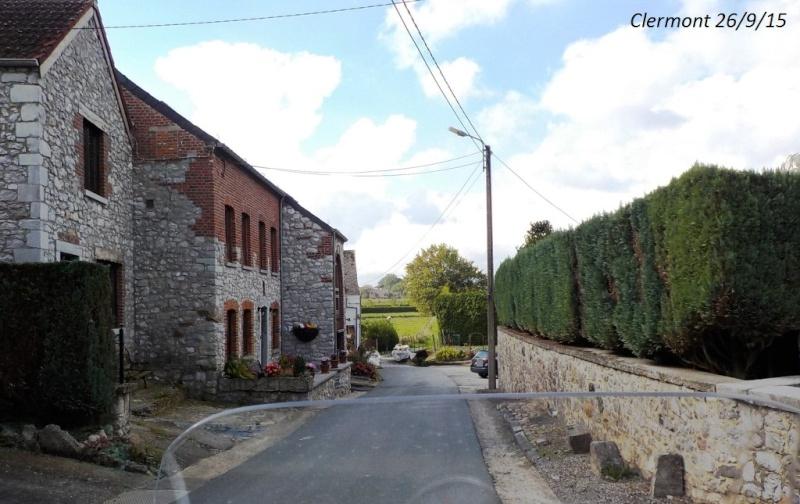 CR du 26/9/15: De Chastrès à Walcourt, 6 km... sauf si on s'égare... Dscn2317