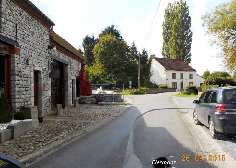 CR du 26/9/15: De Chastrès à Walcourt, 6 km... sauf si on s'égare... Dscn2322
