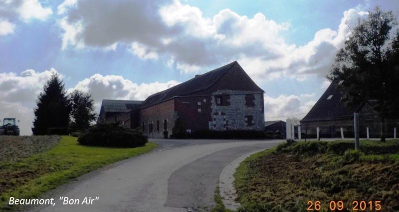 CR du 26/9/15: De Chastrès à Walcourt, 6 km... sauf si on s'égare... Dscn2324