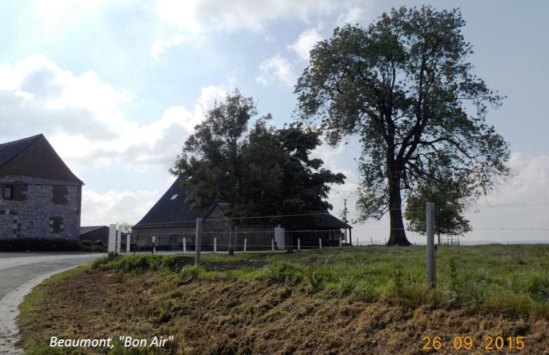 CR du 26/9/15: De Chastrès à Walcourt, 6 km... sauf si on s'égare... Dscn2325