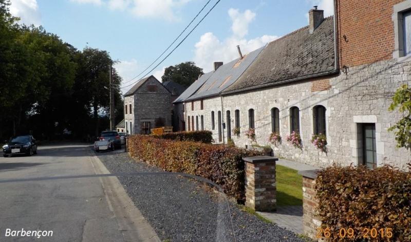 CR du 26/9/15: De Chastrès à Walcourt, 6 km... sauf si on s'égare... Dscn2327