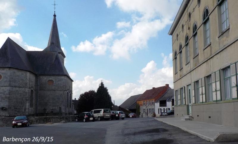 CR du 26/9/15: De Chastrès à Walcourt, 6 km... sauf si on s'égare... Dscn2328