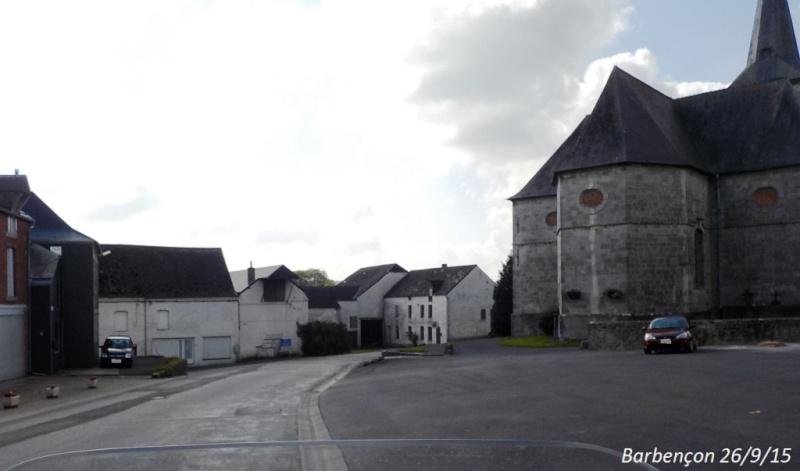 CR du 26/9/15: De Chastrès à Walcourt, 6 km... sauf si on s'égare... Dscn2329