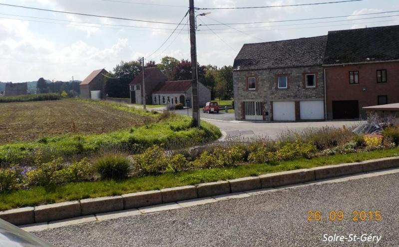 CR du 26/9/15: De Chastrès à Walcourt, 6 km... sauf si on s'égare... Dscn2333