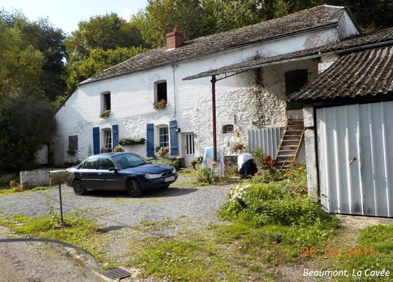 CR du 26/9/15: De Chastrès à Walcourt, 6 km... sauf si on s'égare... Dscn2338