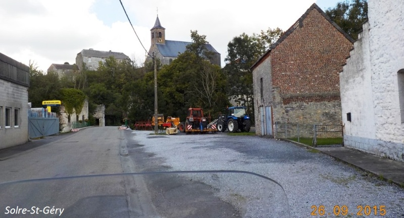 CR du 26/9/15: De Chastrès à Walcourt, 6 km... sauf si on s'égare... Dscn2340