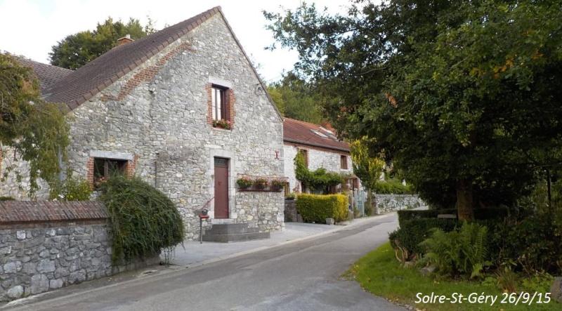 CR du 26/9/15: De Chastrès à Walcourt, 6 km... sauf si on s'égare... Dscn2341