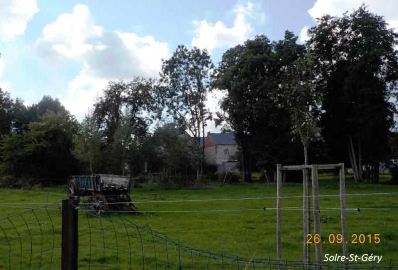 CR du 26/9/15: De Chastrès à Walcourt, 6 km... sauf si on s'égare... Dscn2343