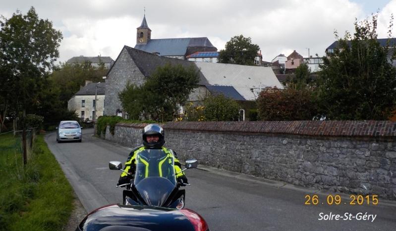CR du 26/9/15: De Chastrès à Walcourt, 6 km... sauf si on s'égare... Dscn2344