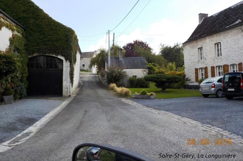 CR du 26/9/15: De Chastrès à Walcourt, 6 km... sauf si on s'égare... Dscn2347