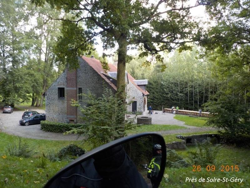 CR du 26/9/15: De Chastrès à Walcourt, 6 km... sauf si on s'égare... Dscn2352