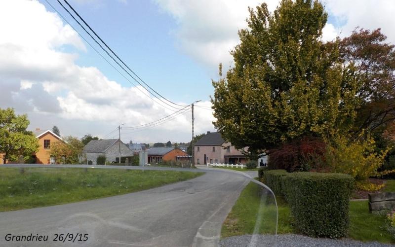 CR du 26/9/15: De Chastrès à Walcourt, 6 km... sauf si on s'égare... Dscn2354