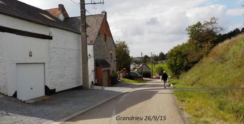 CR du 26/9/15: De Chastrès à Walcourt, 6 km... sauf si on s'égare... Dscn2357