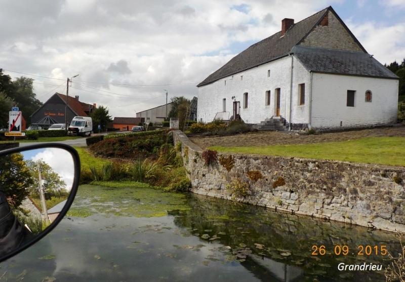 CR du 26/9/15: De Chastrès à Walcourt, 6 km... sauf si on s'égare... Dscn2359