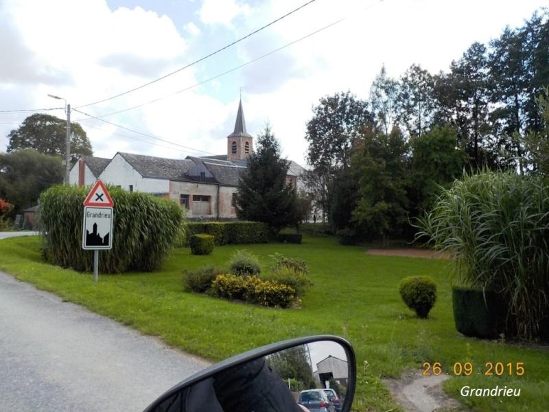 CR du 26/9/15: De Chastrès à Walcourt, 6 km... sauf si on s'égare... Dscn2360
