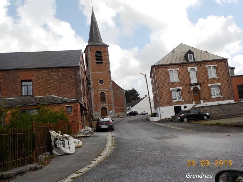 CR du 26/9/15: De Chastrès à Walcourt, 6 km... sauf si on s'égare... Dscn2361